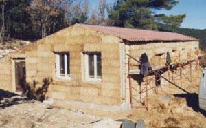 Projet renovation creation for Combien consomme une maison en kwh